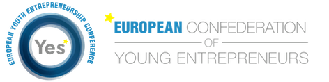 Logo European Youth Entrepreneurship Conference